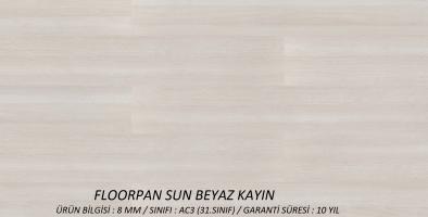 BEYAZ KAYIN
